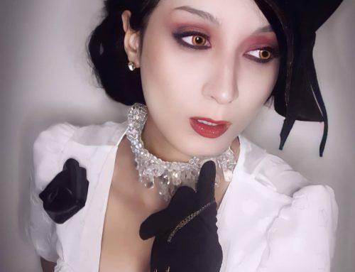 Quem é Lady Dimistrescu do Jogo Resident Evil 8 Village
