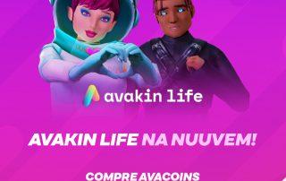 Como resgatar Avacoins na Nuuvem